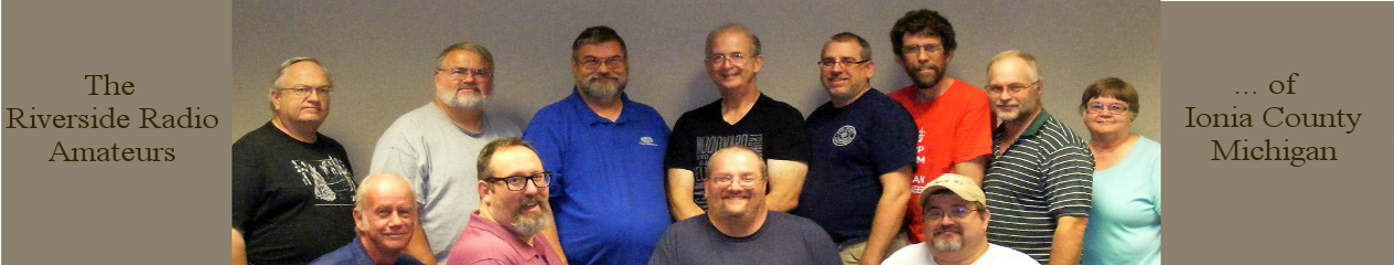 Riverside Radio Amateurs – WA8RRA