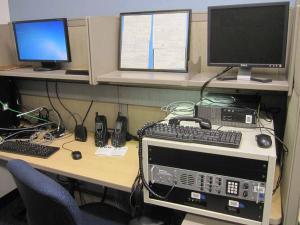 AUXCOMM Equipment