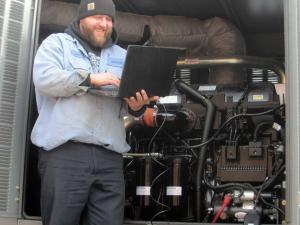 Generator Inside